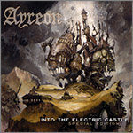 Ayreon - Into the Electric Castle